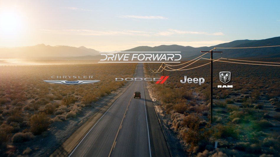 "FCA announces the ""Drive Forward"" initiative, which offers incentives and support to consumers. Starting today, April 1, special incentives are available, including 0% financing for 84 months and no payments for 90 days on select FCA 2019 and 2020 models."