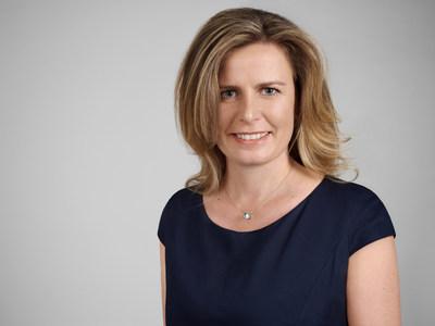 Brigitte Kurz, Chief Financial Officer of Dr. Schar (PRNewsfoto/Dr. Schar)