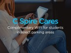 C Spire provides students with free WiFi in select company retail store parking lots