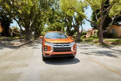 Mitsubishi Motors Reports March 2020 Sales