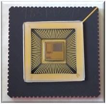 DPD sensor array prototype from ActLight.