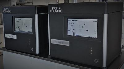 (PRNewsfoto/NanoMosaic)