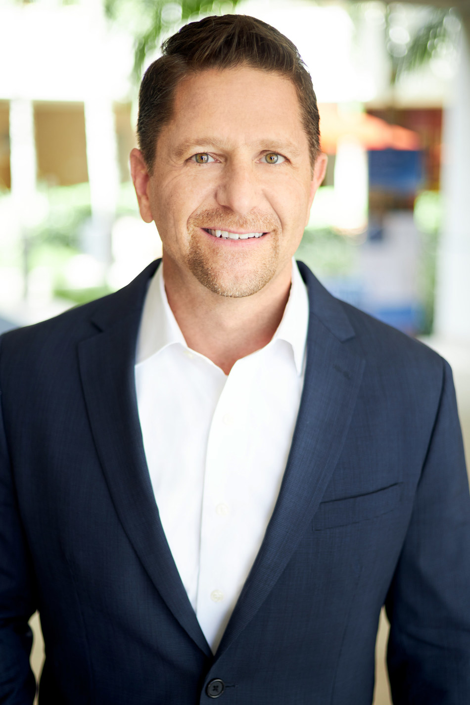 Jeff Clark, New Senior Vice President of Product Management