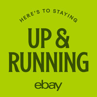 eBay pledges up to $100 million in support of small business over the next three months.