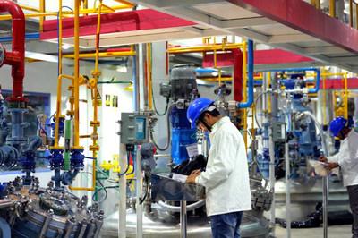 Sai Life Sciences成为首家加入药品供应链计划的印度公司