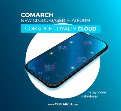 Comarch Loyalty Cloud (PRNewsfoto/Comarch S.A.)