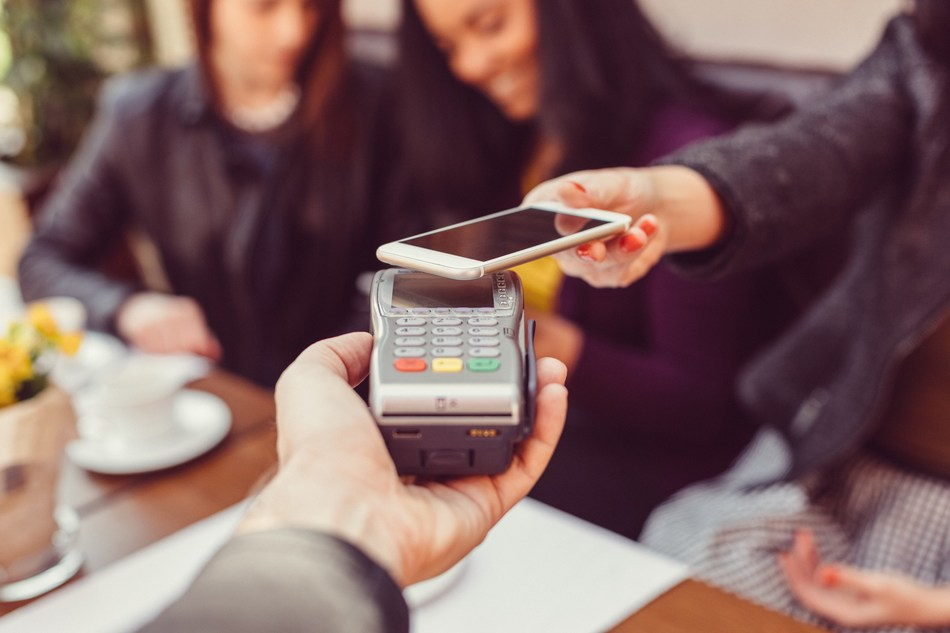 Contactless Payments Witnessing a Surge Amid COVID-19 Pandemic; Contactless Limits Increased & Payment Fees Waived - ResearchAndMarkets.com (PRNewsfoto/Research and Markets)
