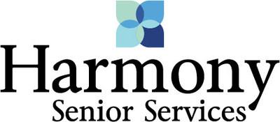 (PRNewsfoto/Harmony Senior Services)