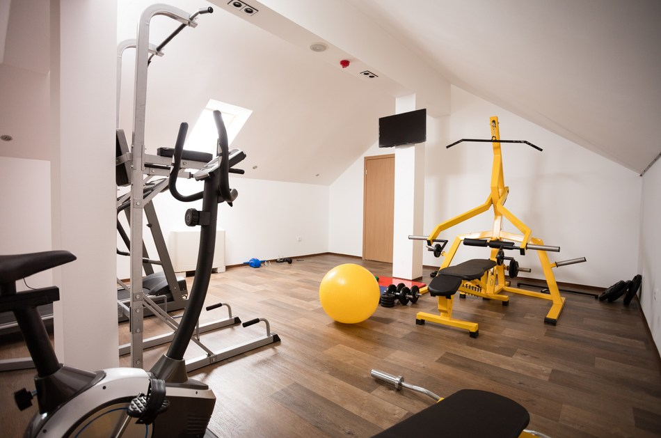 Home Fitness Equipment Witnesses a Spike in Demand as Gyms Close to Prevent Spread of Coronavirus - ResearchAndMarkets.com (PRNewsfoto/Research and Markets)
