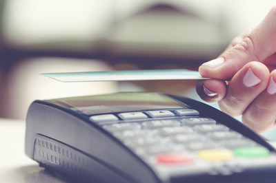 Mastercard is enabling higher contactless payments in Canada to give consumers a safer no-touch way to pay. (CNW Group/Mastercard)