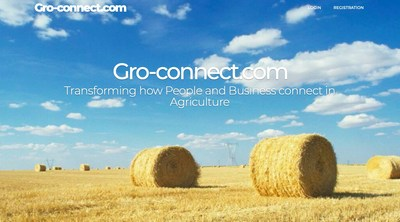 COVID-19 has Disrupted the Global Food-Supply Chain and this New Member-Based Platform Gro-connect.com Helps Directly Link Farmers With Buyers