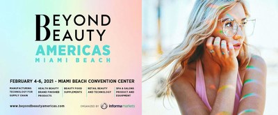 BeyondBeauty Americas new dates