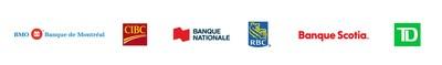 Les banques facilitent l'accès aux fonds de secours grâce au dépôt direct de l'ARC (Groupe CNW/Association des banquiers canadiens)