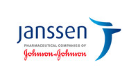 Janssen Pharmaceutical Companies of Johnson & Johnson Logo