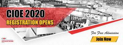 China's Premier Optoelectronic Exhibition Visitor Registration is Available Now