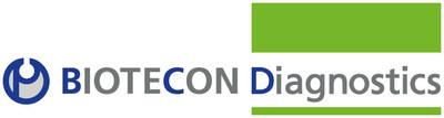 BIOTECON Diagnostics Logo