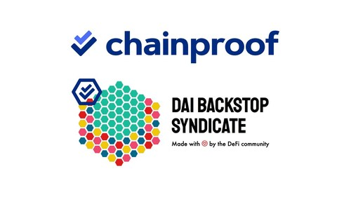 An Emergent form of decentralized governance in Ethereum comes together to act as a backstop to maker after the DAI came off its peg. Quantstamp is providing a smart contract coverage warranty via Chainproof to cover the value of the Backstop Contract to further help protect the DeFi community.