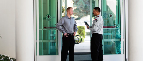 Securitas to immediately expand its California workforce by nearly 1,000