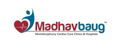 Madhavbaug Logo (PRNewsfoto/Madhavbaug)