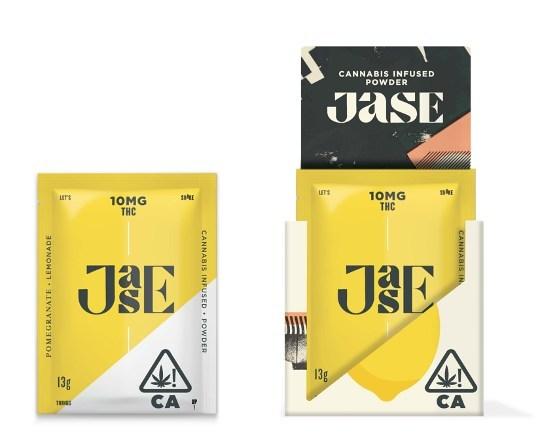 BevCanna Launches Jase™ Brand Cannabis-Infused Beverage Powder (CNW Group/BevCanna Enterprises Inc.)