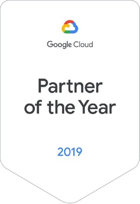 Bespin Global receives Google Cloud '2019 Reseller Partner of the Year for Asia Pacific' Award