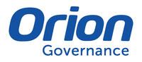 (PRNewsfoto/Orion Governance)