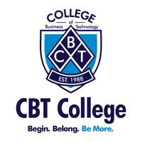 (PRNewsfoto/CBT College)