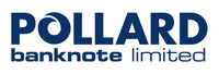 Pollard Banknote (CNW Group/Pollard Banknote Limited)