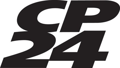 CP24 (CNW Group/Bell Media)