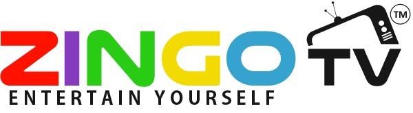 Zingo TV Logo
