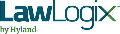 LawLogix by Hyland Logo