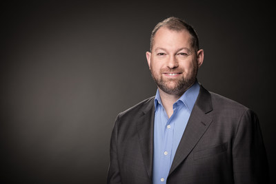 Grant Geyer, Chief Product Officer