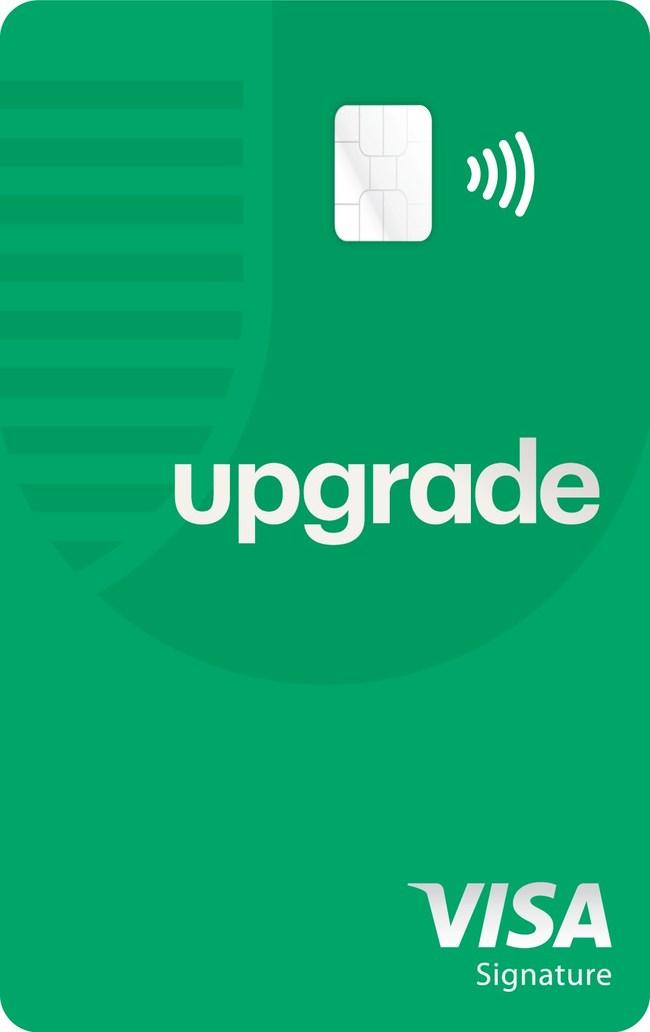 (PRNewsfoto/Upgrade, Inc.)