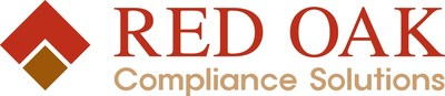 Red Oak Compliance Solutions Logo (PRNewsfoto/Red Oak Compliance Solutions)