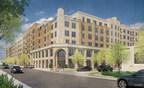 Embrey Partners Announces Finance Closing For Historic Borden Property Redevelopment
