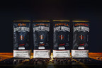 Fire Department Coffee Unveils Distinctive Look for Innovative Spirit Infused Coffee Line