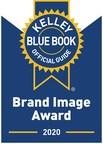 Kelley Blue Book Announces 2020 Brand Image Award Winners