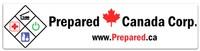 Prepared Canada Corp (CNW Group/Prepared Canada Corp)