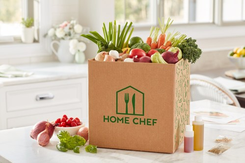 Home Chef, a leading meal solutions company, announces the creation of its 'Home Chef Helps' initiative in support of hunger relief efforts and to help communities in need during the novel coronavirus pandemic.