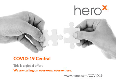 COVID-19 Central: A Resource Hub for COVID-19 Projects