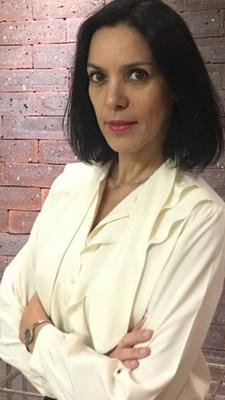 Denise Meyer, sócia-fundadora da Rouge Boutique de Comunicação