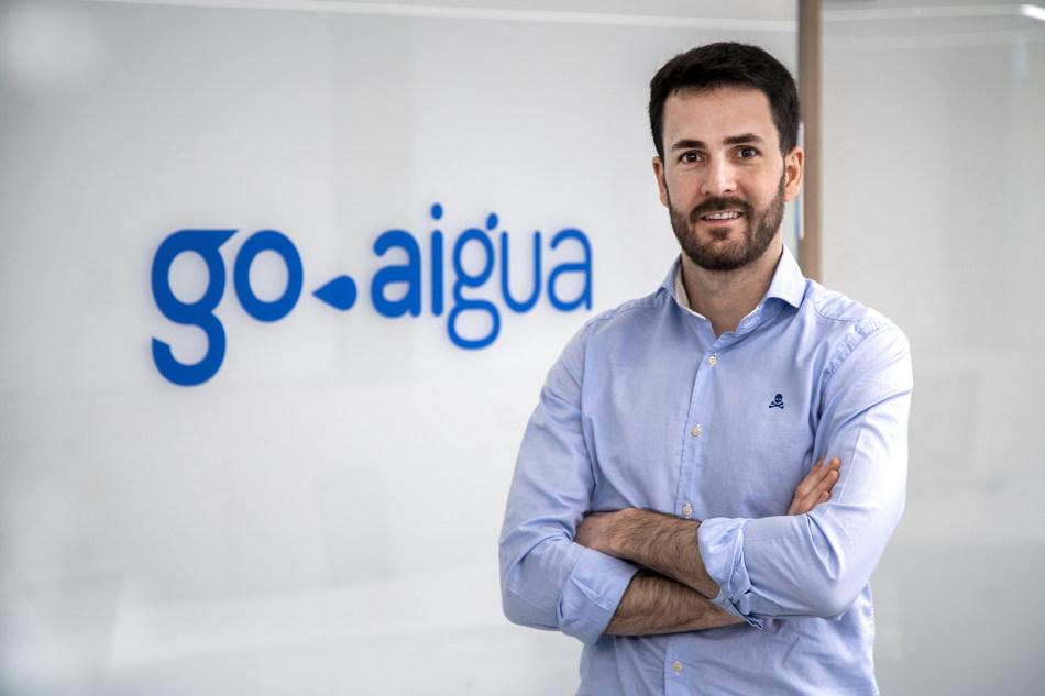 Pablo Calabuig. USA CEO