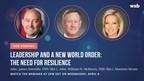 Exclusive Virtual Event: WSB's Experts Adm. William H. McRaven (Ret.), Adm. James Stavridis (Ret.), And Fox News Correspondent Shannon Bream Discuss COVID-19