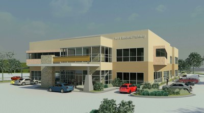 Hill Country Medical Plaza