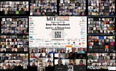 MIT COVID-19 Challenge