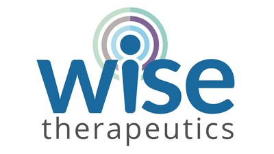 Wise Therapeutics, Inc. (PRNewsfoto/Wise Therapeutics, Inc.)