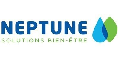 Logo : Neptune Solutions Bien-Être (Groupe CNW/Neptune Solutions Bien-Être Inc.)