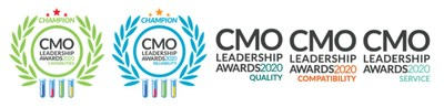 Samsung Biologics named Champion in 2020 CMO Leadership Awards