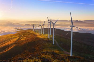 Frost Sullivan: Wind Turbine Materials