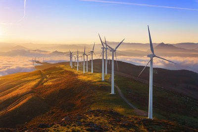 Global Focus on Renewable Energy Creates Tremendous Growth Prospects for Wind Turbine Materials